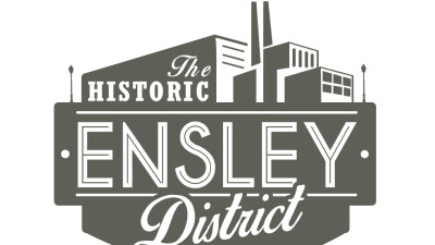 The Historic Ensley District